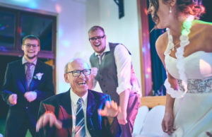 Wedding // Elham Village Hall // Kent // UK // Aaron & Jaimie //
