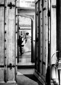 Wedding // Waterford Castle // Waterford // Ireland // Fiona & Fraser