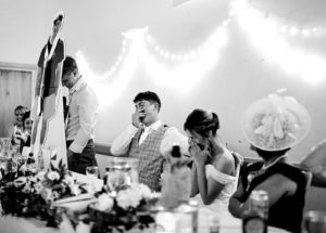 Wedding // Mordon Village Hall // Dorset // UK // Isaac & Georgia //