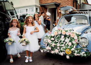 Wedding // Mordon Village Hall // Dorset // UK // Isaac & Georgia //