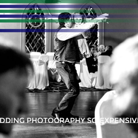 Why Is Wedding Photographing So Expensive?