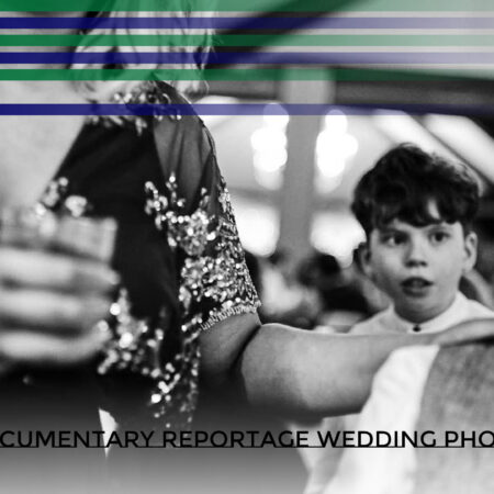 What is Documentary Reportage Wedding Photography?